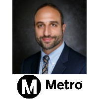 Joshua Schank, Chief Innovation Officer, LA Metro Transport Authority