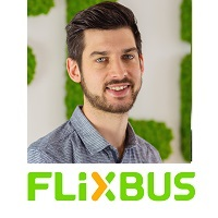 Matthias Müller, Head of Train, FlixMobility