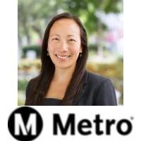 Nadine Lee, Deputy Chief Innovation Officer, LA County Metropolitan Transport Authority