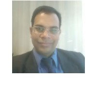Prabhas Kumar, AFC Specialist Technical Affairs – Minister's Office, Ministry Of Transport And Communication