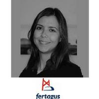 Raquel Santos, Commercial Director, Fertagus