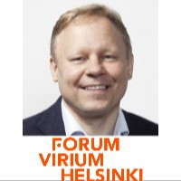 Sami Sahala, ITS Chief Advisor, Forum Virium Helsinki