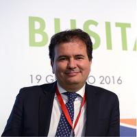 Stefano Rossi CEO Bus Italia