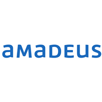 Amadeus attending the World Passenger Festival event in Amsterdam
