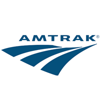 Amtrak attending the World Rail Festival event in Amsterdam