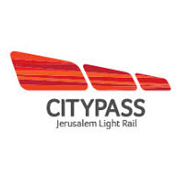 City Pass – Jerusalem Light rail attending the World Rail Festival event in Amsterdam