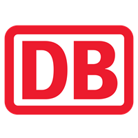 Deutsche Bahn attending the World Rail Festival event in Amsterdam