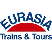Eurasia Trains & Tours attending the World Rail Festival event in Amsterdam