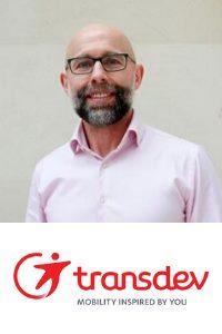 Giancarlo Scaramelli, Commercial Director, Transdev