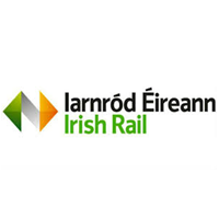 Irish Rail attending the World Rail Festival event in Amsterdam