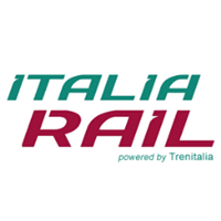 Italia Rail attending the World Rail Festival event in Amsterdam