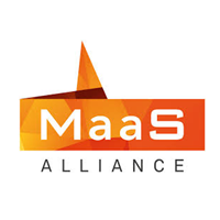 Maas Alliance attending the World Passenger Festival event in Amsterdam