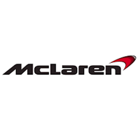 Mclaren attending the World Rail Festival event in Amsterdam