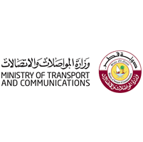 Qatar Ministry of Transport and Communications attending the World Rail Festival event in Amsterdam