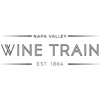 Napa Valley Wine Train attending the World Rail Festival event in Amsterdam