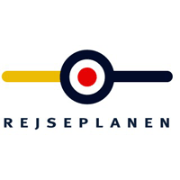 Rejseplanen attending the World Rail Festival event in Amsterdam