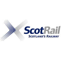 Scotrail attending the World Rail Festival event in Amsterdam
