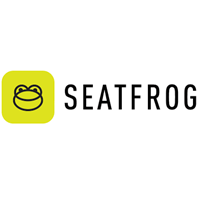 Seatfrog attending the World Rail Festival event in Amsterdam