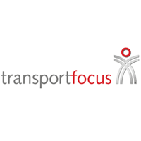Transport Focus attending the World Rail Festival event in Amsterdam