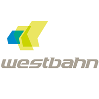 Westbahn attending the World Rail Festival event in Amsterdam