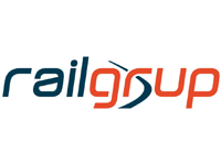 Railgrup at the Rail Live conference and exhibition event in Madrid, Spain