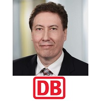 Rolf Härdi, Chief Technology Officer, Deutsche Bahn AG