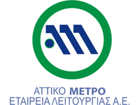 Attiko Metro attending the Rail Live conference and exhibition event in Madrid, Spain
