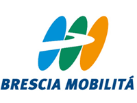 Brescia Mobilita attending the Rail Live conference and exhibition event in Madrid, Spain
