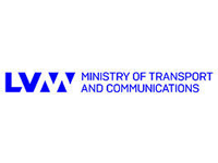 Finnish Ministry of Transport and Communication attending the Rail Live conference and exhibition event in Madrid, Spain