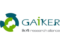 GAIKER-IK4 attending the Rail Live conference and exhibition event in Madrid, Spain
