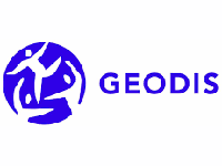 GEODIS Industrial Projects ( attending the Rail Live conference and exhibition event in Madrid, Spain