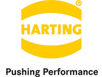 HARTING  attending the Rail Live conference and exhibition event in Madrid, Spain