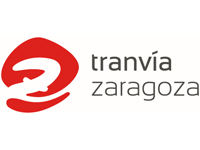Los Tranvías de Zaragoza attending the Rail Live conference and exhibition event in Madrid, Spain