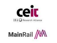 CEIT attending the Rail Live conference and exhibition event in Madrid, Spain