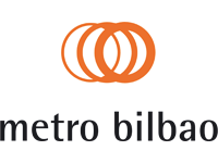 Metro Bilbao attending the Rail Live conference and exhibition event in Madrid, Spain