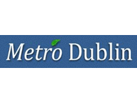 Metro Dublin attending the Rail Live conference and exhibition event in Madrid, Spain