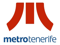 Metropolitano de Tenerife attending the Rail Live conference and exhibition event in Madrid, Spain