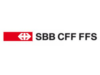 SBB CFF FFS attending the Rail Live conference and exhibition event in Madrid, Spain