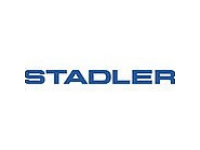 Stadler Rail attending the Rail Live conference and exhibition event in Madrid, Spain