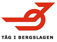 Tag I Bergslagen attending the Rail Live conference and exhibition event in Madrid, Spain