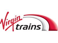 Virgin Trains attending the Rail Live conference and exhibition event in Madrid, Spain