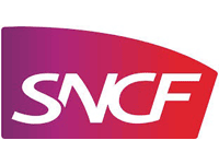 SNCF attending the Rail Live conference and exhibition event in Madrid, Spain