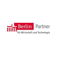 Berlin Partner Fur Wirtschaft and Technologie at RAIL Live 2019