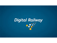 digital rail limited attending the Rail Live conference and exhibition event in Madrid, Spain