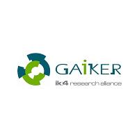 GAIKER-IK4 at RAIL Live 2019