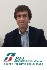 Eugenio Fedeli at Rail Live