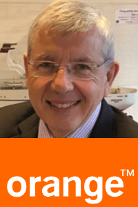 Didier Dillard at Submarine Networks EMEA