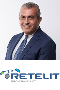 Giuseppe Sini at Submarine Networks EMEA