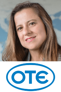 Panagiota Bosdogianni at Submarine Networks EMEA