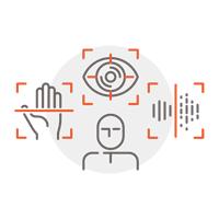 Tech in Gov 2021 conferences, Biometrics image